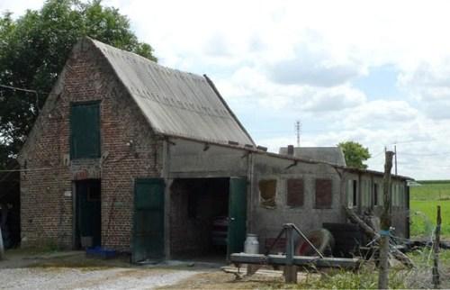 Ledegem Sint-Eloois-Winkel Kleine Izegemsestraat 41