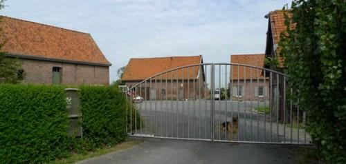 Ledegem Sint-Eloois-Winkel Knokstraat 5