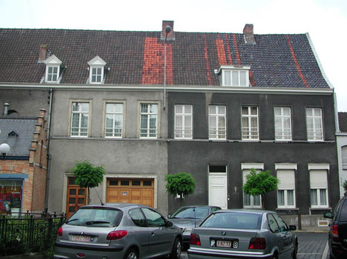 Sint-Michielsplein 3-4