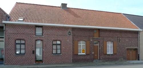 Ledegem Rollegem-Kapelsestraat 11-13