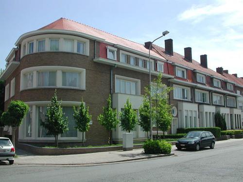 Kortrijk Sint-Sebastiaanslaan 21-27