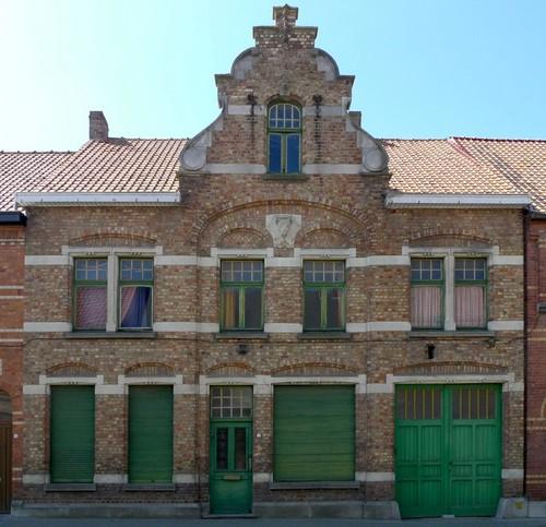 Moorslede Breulstraat 12