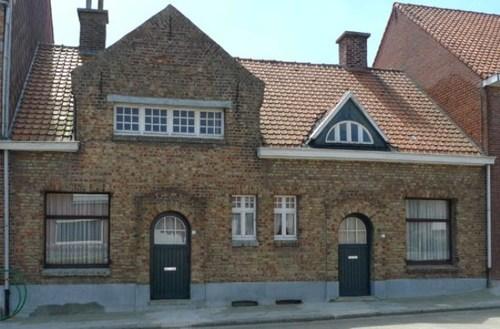 Moorslede Breulstraat 74-76