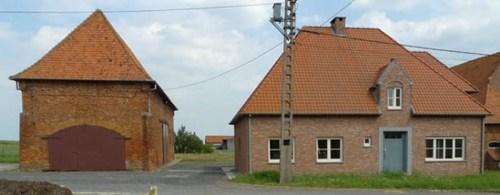 Moorslede Kouterweg 64