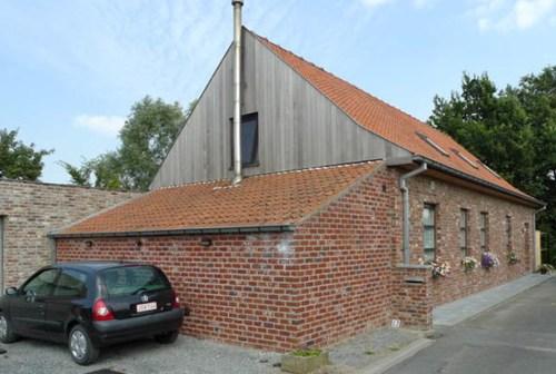 Moorslede Oostnieuwkerksestraat 12