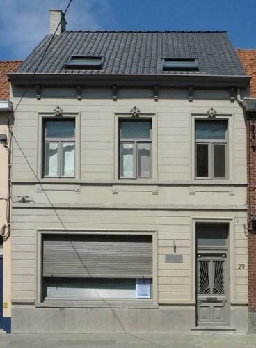 Moorslede Roeselaarsestraat 29
