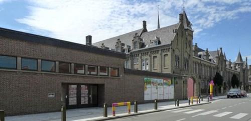 Moorselede Stationstraat 49-51