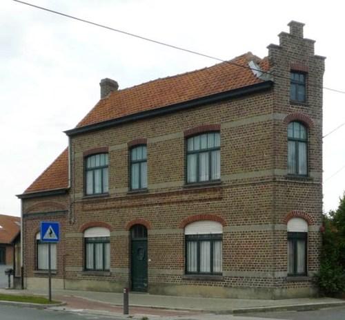 Moorslede Stationstraat 223