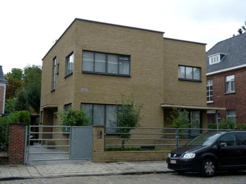 Gent Vaderlandstraat 47