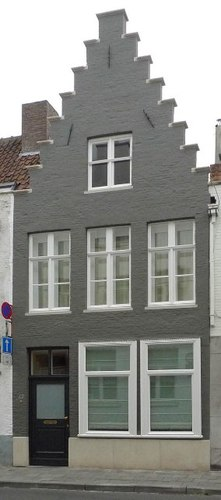 Brugge Eekhoutstraat 42