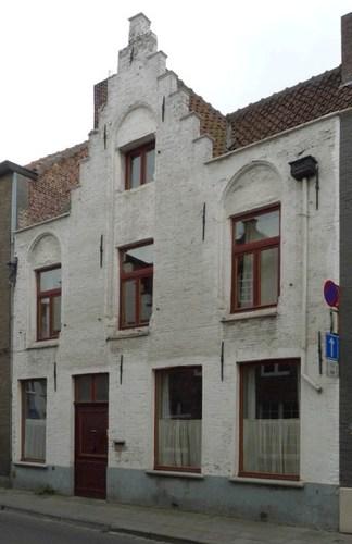 Brugge Eekhoutstraat 44