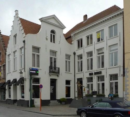 Brugge Dijver 5