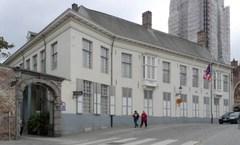 Herenhuis Arentshuis en Arentshof