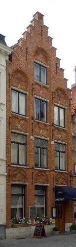 Brugge Dweersstraat 12