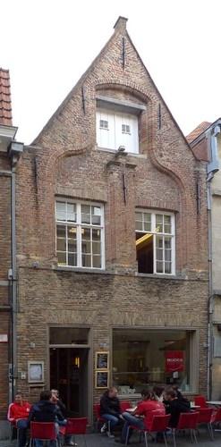 Brugge Dweersstraat 13