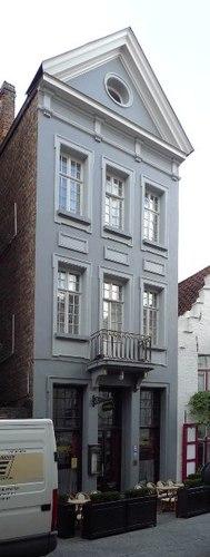 Brugge Dweersstraat 26