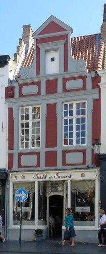 Brugge Geldmuntstraat 33