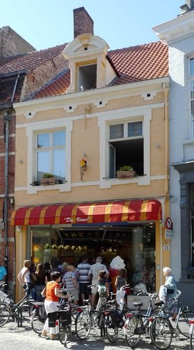 Brugge Geldmuntstraat 34