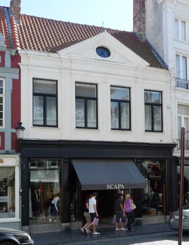 Brugge Geldmuntstraat 35