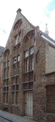 Brugge Goezeputstraat 3
