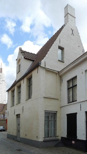 Brugge Goezeputstraat 7