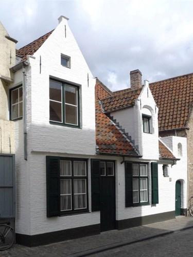 Brugge Goezeputstraat 8