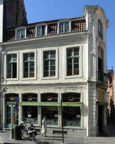 Brugge Geldmuntstraat 2