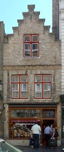Brugge Geldmuntstraat 23