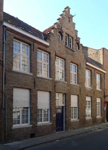 Brugge Kopstraat 12