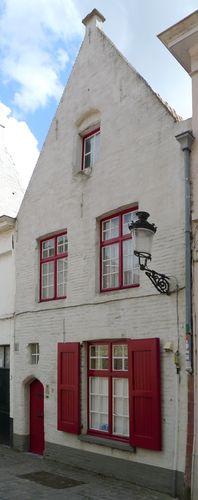 Brugge Goezeputstraat 11