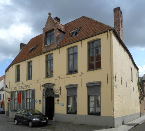 Brugge Goezeputstraat 29