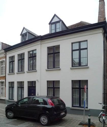 Brugge Groeninge 16