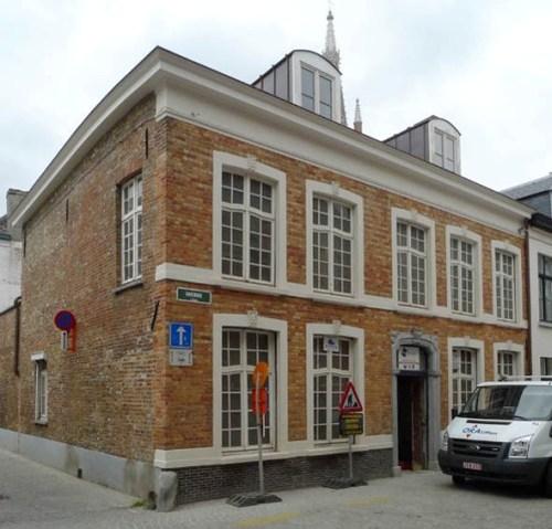 Brugge Groeninge 18