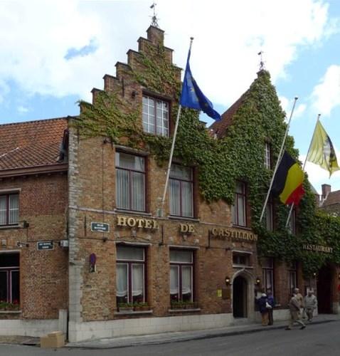 Brugge Heilige-Geeststraat 1