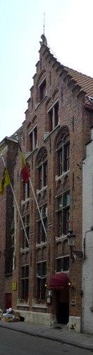Brugge Heilige-Geeststraat 2