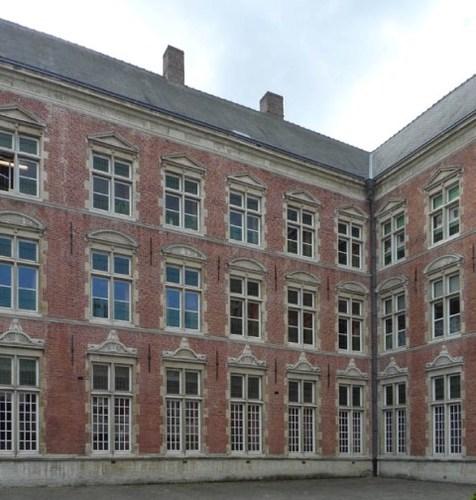 Brugge Heilige-Geeststraat 4