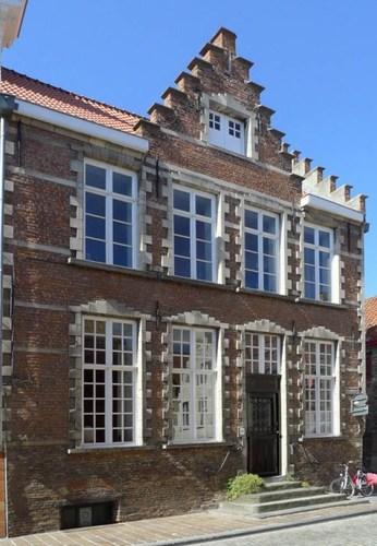 Brugge Naaldenstraat 25