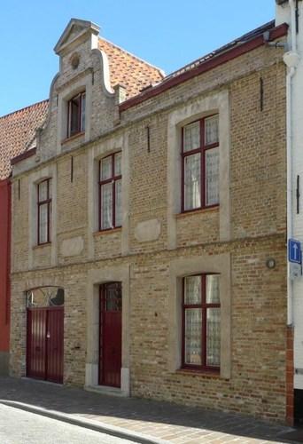 Brugge Naaldenstraat 32