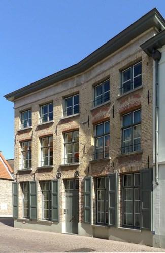 Brugge Naaldenstraat 6