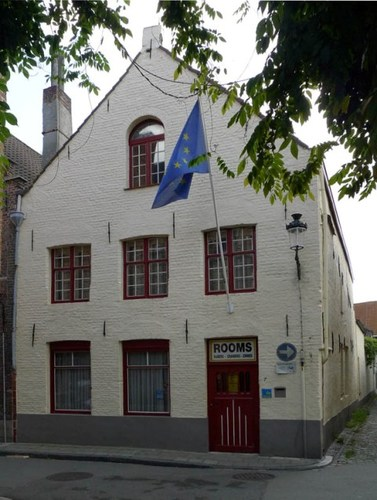 Brugge Korte Vuldersstraat 7