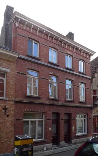 Brugge Korte Vuldersstraat 13-15