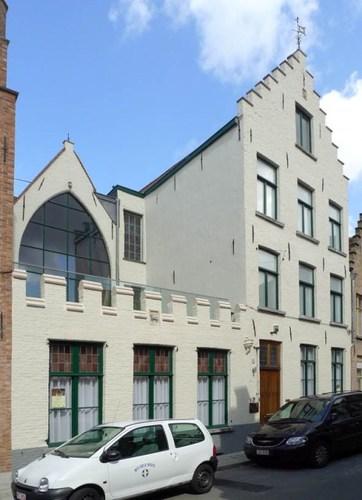 Brugge Korte Vuldersstraat 14