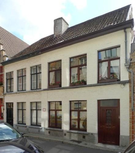 Brugge Korte Vuldersstraat 19-21
