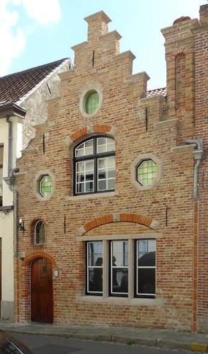 Brugge Korte Vuldersstraat 23