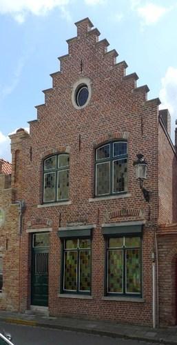 Brugge Korte Vuldersstraat 25