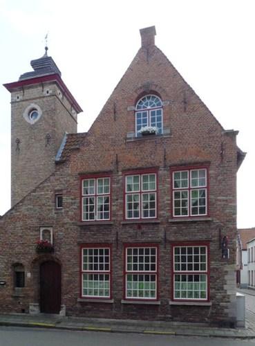 Brugge Korte Vuldersstraat 27