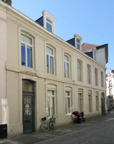 Brugge Korte Zilverstraat 2-4