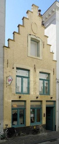 Brugge Korte Zilverstraat 12