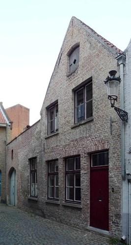 Brugge Loppemstraat 2