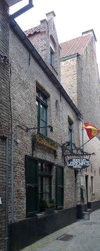 Brugge Loppemstraat 13